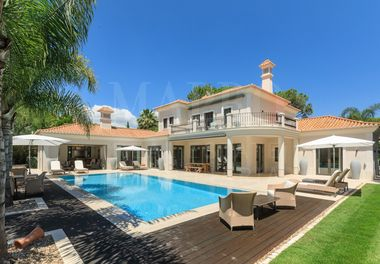 An Exceptional Villa