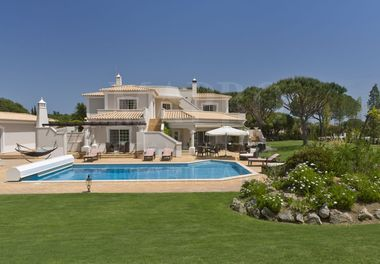 Charming Family Villa